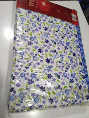 PURE COTTON BED SHEET image 4