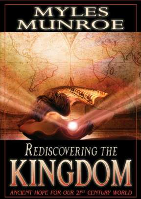Rediscovering the kingdom. image 1