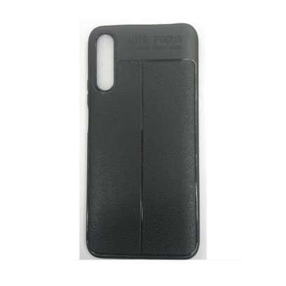 Autofocus Autofocus Back Case For Huawei Y9s - Black image 1