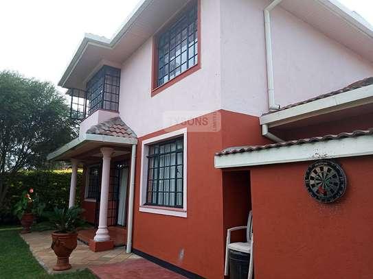 Kiambu Road - House image 1
