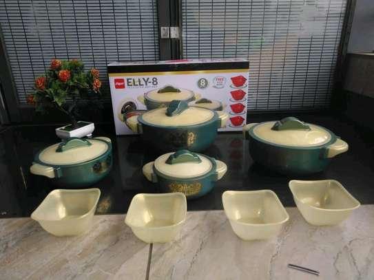 ELLY hot pot/hot pot image 2
