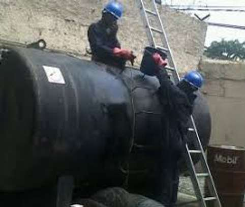 Water tank cleaning services in Nairobi/Book now or Call us image 11