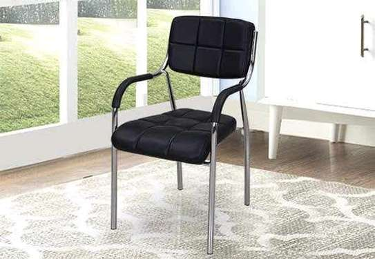Stackable Office Chairs image 2