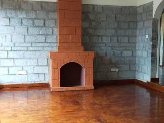 5 bedroom house for rent in Kitisuru image 4