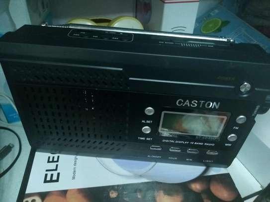 Caston radio image 1