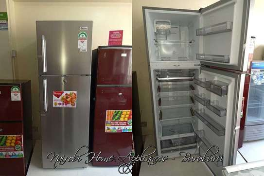 Ramtons 252l No Frost Fridge