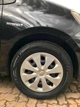 Toyota Aqua 2012 S-Grade Hybrid image 14