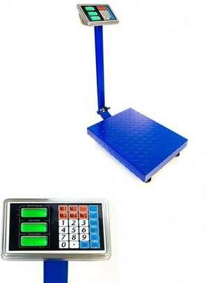 BRAND DIGITAL SCALE 150 kg