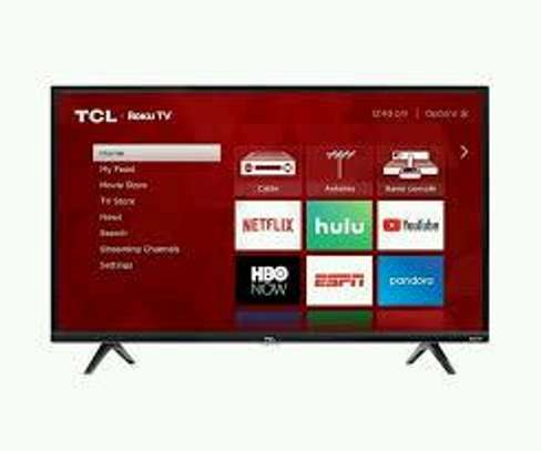 Tcl 40 Smart Android Tv image 1