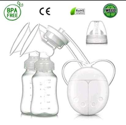 Intelligent Electric Breast Pump image 1