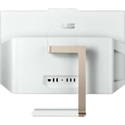 """ASUS 23.8"""" Zen AiO Multi-Touch All-In-One Desktop Computer (White) image 2"""