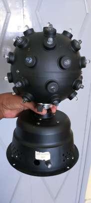 360 DEGREES ROTATION LED DISCO LIGHT image 4