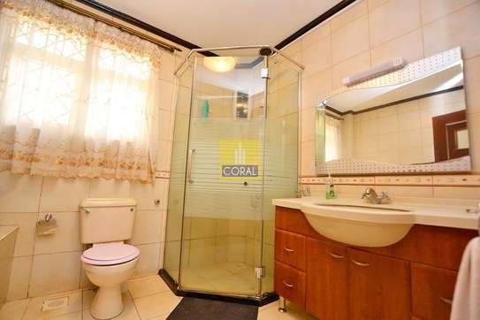 3 bedroom apartment for rent in General Mathenge image 19