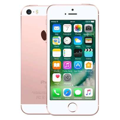 IPHONE SE 64GB NEW WITH 2 YEARS WARRANTY AND ONE YEAR SCREEN WARRANTY image 2