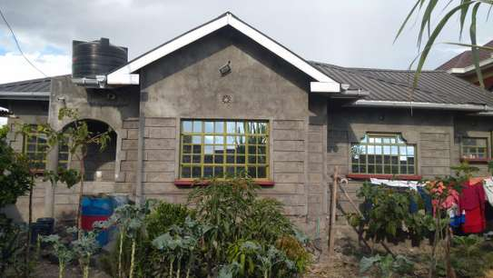 4 BEDROOMED BUNGALOW FOR SALE image 3