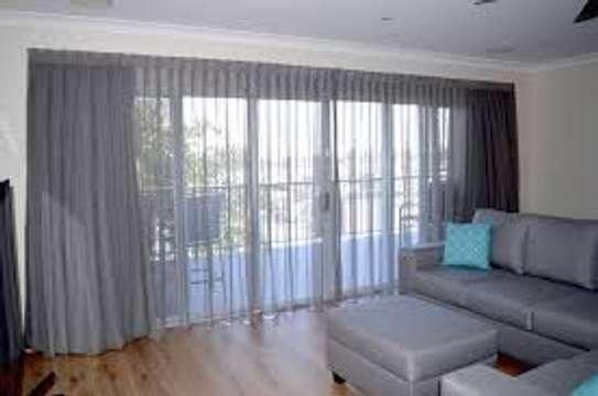 Curtain  Sheers image 2