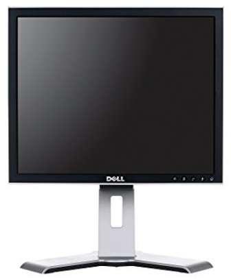 DELL 19Inches square Monitor Desktop image 1