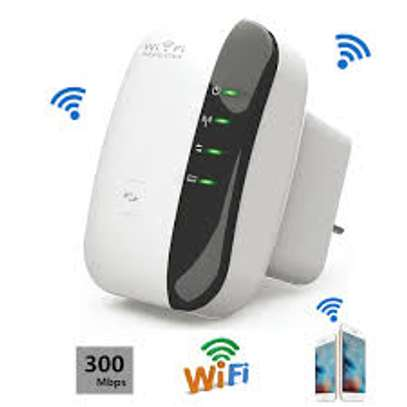 Wireless Wifi Repeater image 1