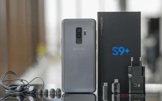 Samsung Galaxy S9+ Plus image 1