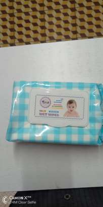 Momeasy baby wipes