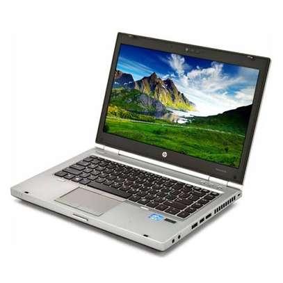 Hp 8470 intel core i5 4gb ram 320 gb HDD 14 inches image 2