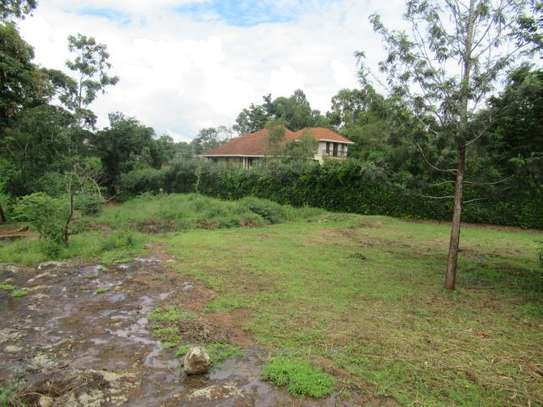 North Muthaiga - Land, Residential Land image 17