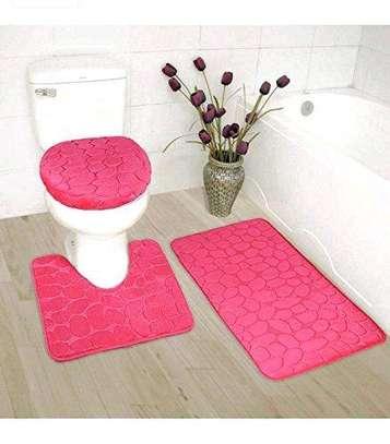3piece toilet set image 1