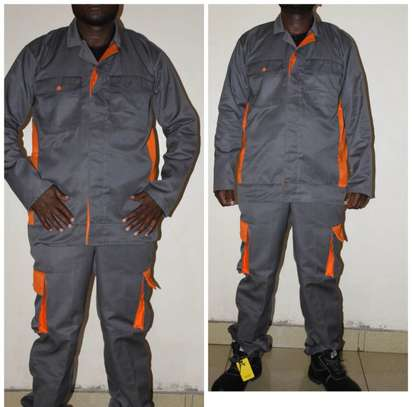 Engineer & Foreman Suits. image 3