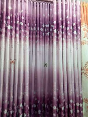 COLOURFUL CURTAINS image 4