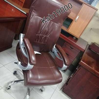Office  and home study chairs image 10