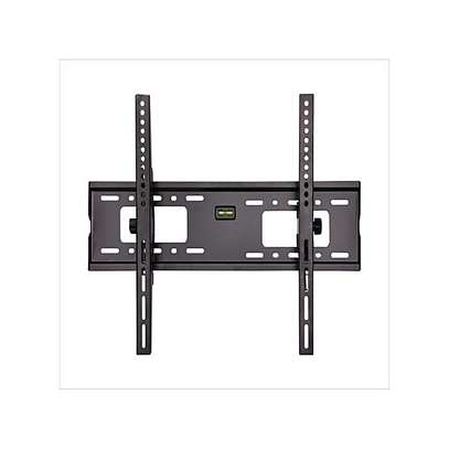"Wall Mount Bracket. 26"" to 55"" - Black"