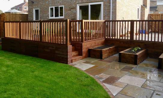 Reliable & Affordable Gardeners |High Quality Gardening & Landscaping.Contact us today image 10