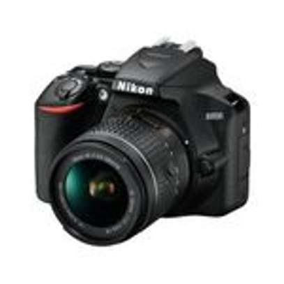 Nikon D3500 18-55 VR KIT AF-PDX NIKKOR 18-55MM F/3.5-5.6G VR image 3