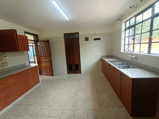 4 bedroom house for rent in Kiambu Road image 23