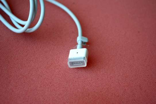 Genuine Apple A1184 MagSafe 1 60W Power Adapter 611-0465 (X55A image 1