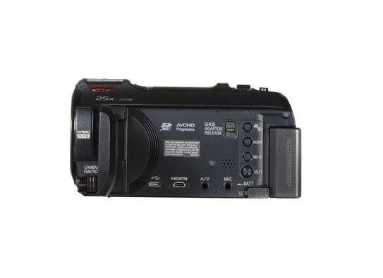 Panasonic HC-VX981K 4K Ultra HD Camcorder image 3