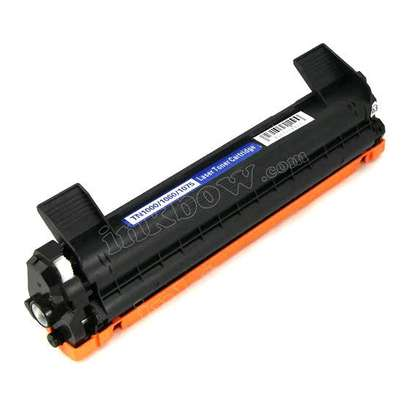 Brother TN-1000 Black Toner Cartridge Refills image 12