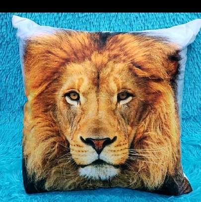Animated throw pillows image 2