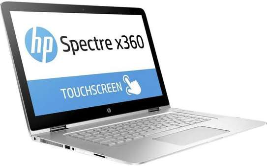 Hp Spectra Core i5/2.5ghz 8gb Ram 256ssd