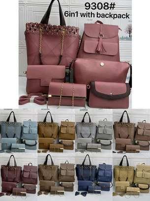 Quality Leather Handbags image 2