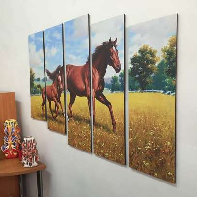 Canvas Wall Decors image 3