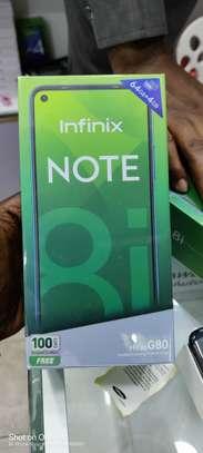 Infinix Note 8i 64gb image 2