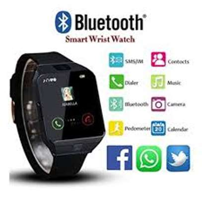 Smartwatch for iphone Android image 2