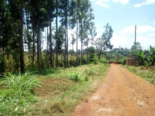 Gatundu South - Residential Land, Land image 1