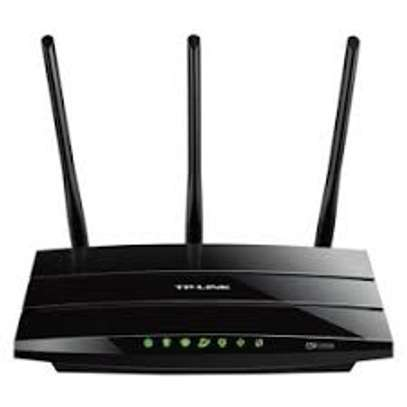 Tp-link TL-MR3620 AC1350 3G/4G Wireless Dual Band Router image 1