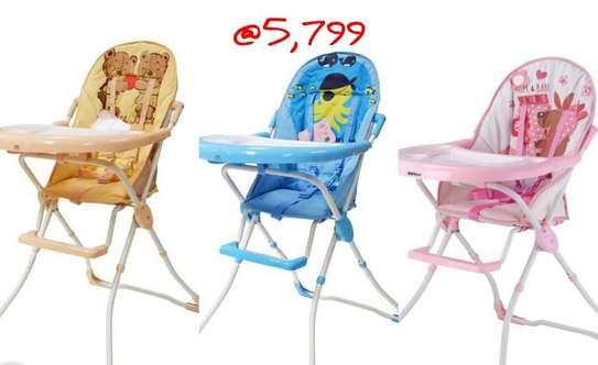 Baby Feeding Chair image 1