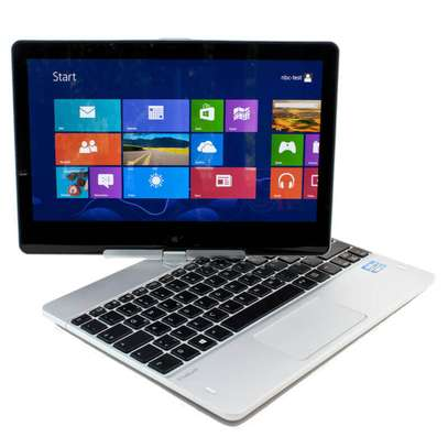 HP Elite-book Revolve 810 Tablet Convertible Core i5 image 5