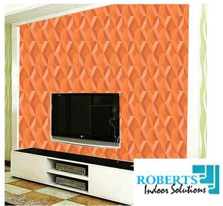 orange wallpaper image 1