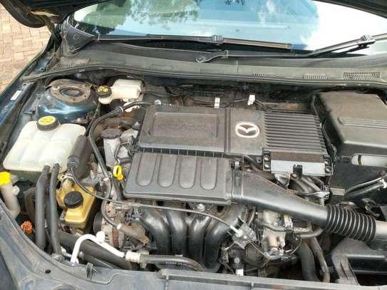 Mazda 3 1.6 Original image 2