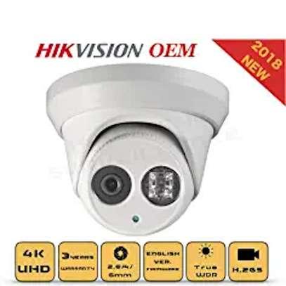 Cctv cameras installation in East Africa image 1